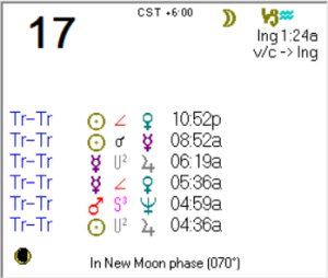 2015-11-17 Calendar
