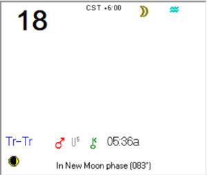2015-11-18 Calendar